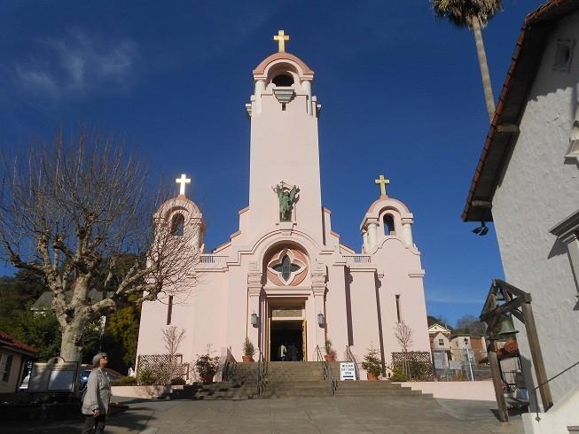 Historical Marin County