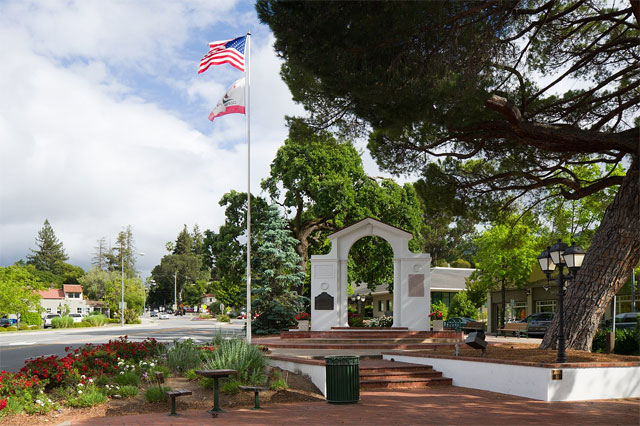 Historical Santa Clara