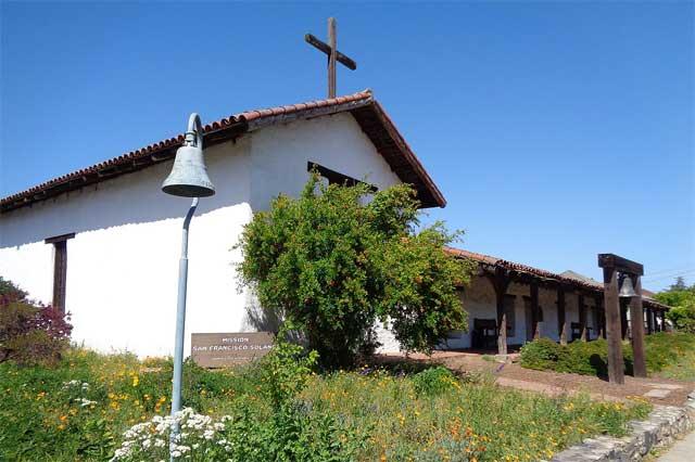 Historical Sonoma County