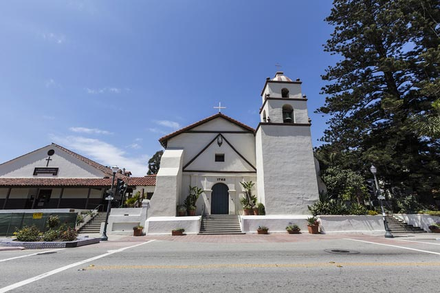 Historical Ventura