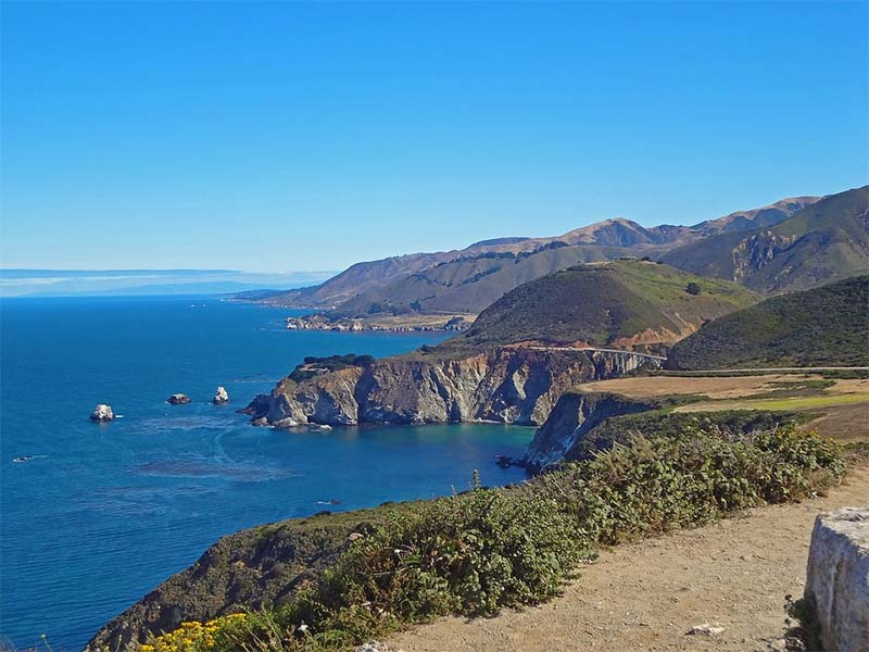 Monterey County Geography